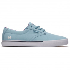 Etnies Jameson Vulc X Happy Hour Shoes - light blue