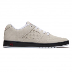 eS Accel Slim Shoes - White/Black