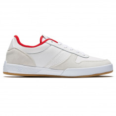 eS Contract Shoes - White