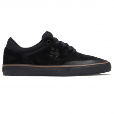 Etnies Marana Vulc Shoes - Black/Dark Grey/Gum