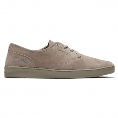 Emerica The Romero Laced Shoes - Cement
