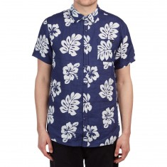 Rusty Kona T-Shirt - Navy Blue