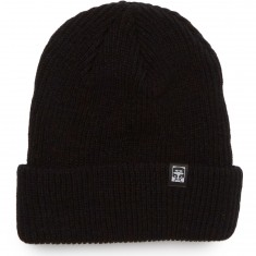 Obey Ruger 89 Beanie - Black