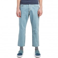 Obey Bender 90s Jeans - Light Indigo