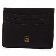 Obey Vandal ID Wallet - Black