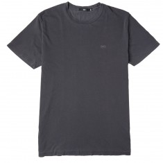 Obey Jumbled Pigment T-Shirt - Dusty Black