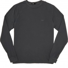 Obey Jumbled Pigment Longsleeve T-Shirt - Dusty Black