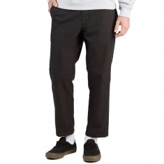 Obey Straggler Carpenter II Pants - Black