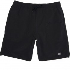 Obey Dolo Shorts - Black