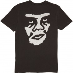 Obey The Creeper Pigment T-Shirt - Dusty Black