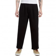Obey Fubar Big Fits Pants - Black