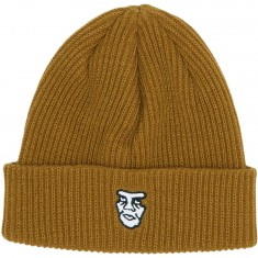 Obey Creeper II Beanie - Tapenade