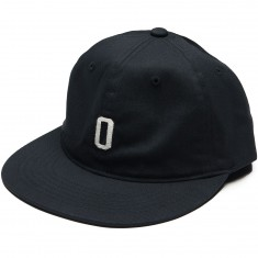 Obey Elden Flexfit Hat - Black
