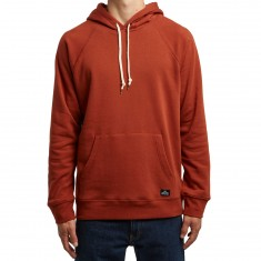 Obey Lofty Creature Comforts II Hoodie - Burnt Henna