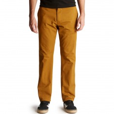 Obey Working Man II Pants - Tapenade