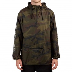 Obey Rough Draft Jacket - Camo