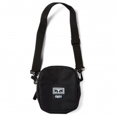 Obey Drop Out Traveler Bag - Black