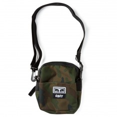 Obey Drop Out Traveler Bag - Field Camo