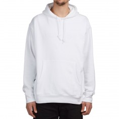 Obey Automatic Hoodie - White