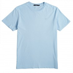 Obey Jumbled Pigment T-Shirt - Dusty Blue