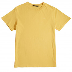 Obey Jumbled Pigment T-Shirt - Dusty Yellow