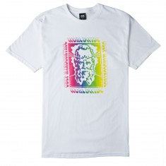 Obey Mindful T-Shirt - White