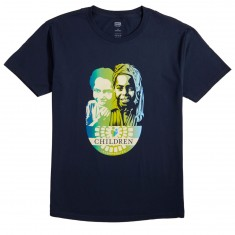 Obey Children Inc. T-Shirt - Navy