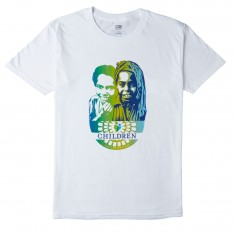 Obey Children Inc. T-Shirt - White