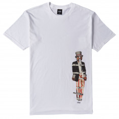 Obey Bound To Fail T-Shirt - White