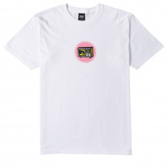 Obey Broadcast T-Shirt - White