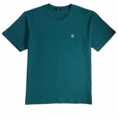 Obey Eity Nine Solid Box T-Shirt - Pine
