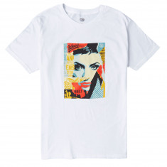 Obey Ideal Power T-Shirt - White