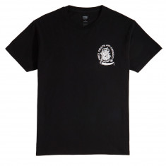 Obey Death And Dissent T-Shirt - Black