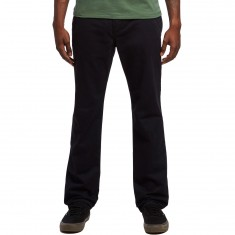 Vans Excerpt Chino Pants - Black