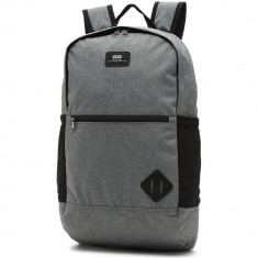 Vans Van Doren III Backpack - Heather Suiting