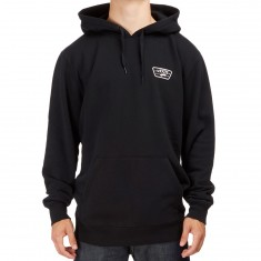 Vans Full Patched Sweatshirt - Black