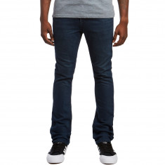 Volcom 2X4 Jeans - Harbor Blue