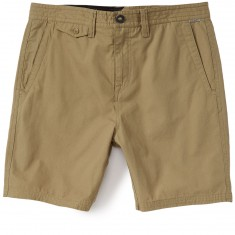 Volcom VSM Tilden Shorts - Light Army