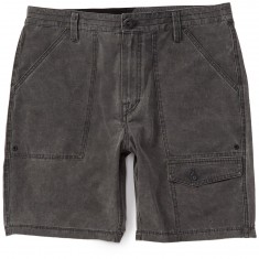 "Volcom SNT Creeper 19"" Shorts - Black"