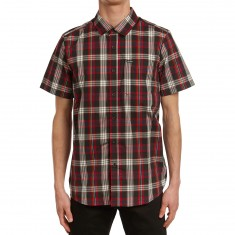 Volcom Surplus Shirt - Stealth