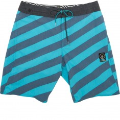 Volcom Stripey Stoney Boardshorts - Aqua
