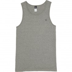 Volcom Basic Tank Top - Heather Grey