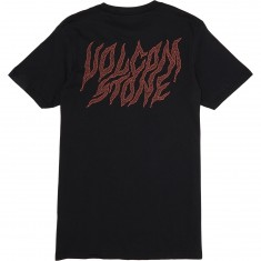 Volcom Creeper T-Shirt - Black