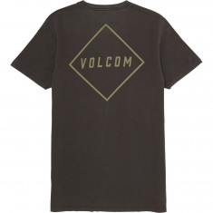 Volcom Pitcher T-Shirt - Black