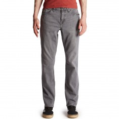 Volcom Solver Jeans - Power Grey
