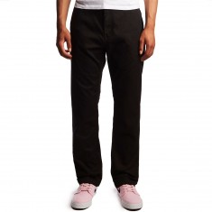 Volcom Frickin Regular Pants - Black