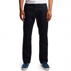 Volcom Frickin Regular Pants - Navy