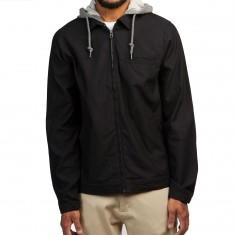 Volcom Warren Jacket - Black