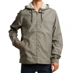 Volcom Warren Jacket - Pewter