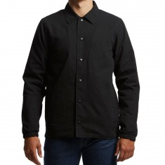 Volcom Along The Way Jacket - Black